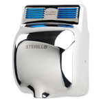 AirSteril Sterillo UVC Steriliising Hand Dryer