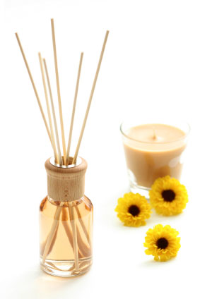Natural Essential Oil Air Fresheners
