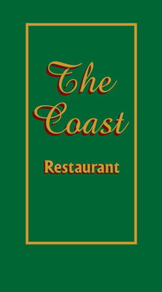 Coast Restaurant well-mat