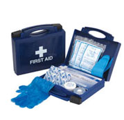 First Aid Kits - HSE compliant