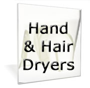 Hand Dryers, Hand Driers, hand Drying, High Speed Low energy