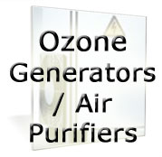 Air Purifiers and Sterilisers