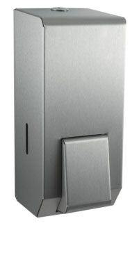 Soap Dispensers - Prestige - Stainless Steel