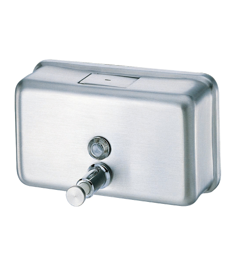 Soap Dispenser - Stainless Steel - HB