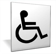 Accessible washroom, accessable washrooms, disabled bathrooms